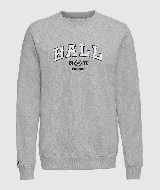 BALL SWEATSHIRT - L. TAYLOR