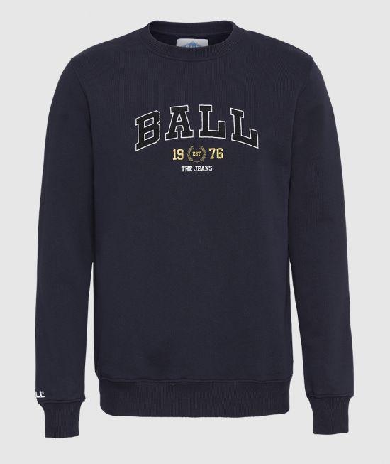BALL SWEATSHIRT - L. TAYLOR